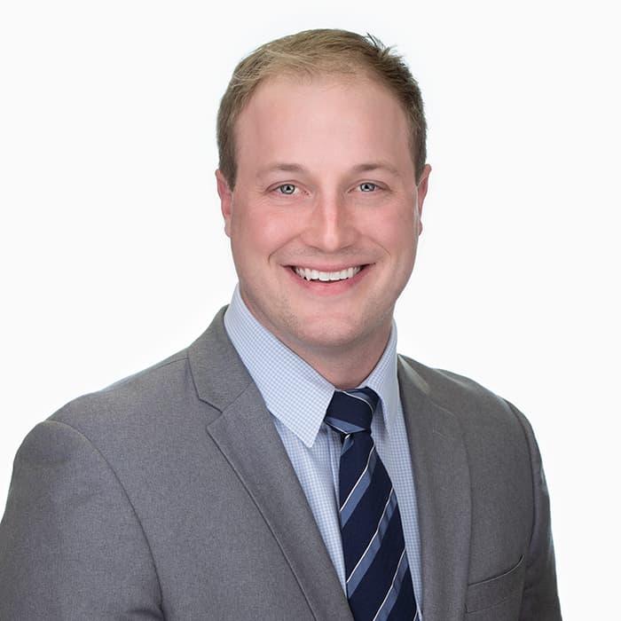 Dr. Kyle Trobough